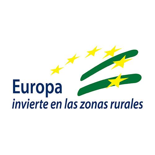 Europa invierte en las zonas rurales